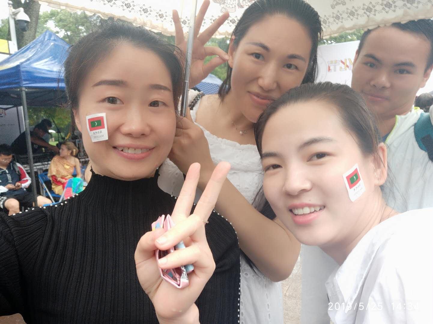就业竞争加剧 我的武汉中文培训教师学习经验分享 (图1)